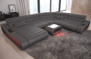 Choose Sectional Sofa For Your Sweet Home