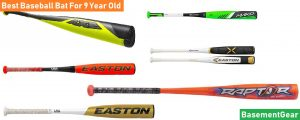 Best Baseball Bat For 9 Year Old