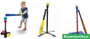 Best T Ball Set For 4-Year-Old