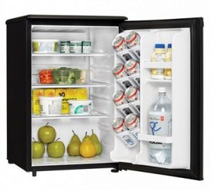 Danby Compact All Refrigerator