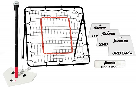 Franklin-Sports-Youth-Starter Set