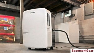 How To Choose Dehumidifier For Basement
