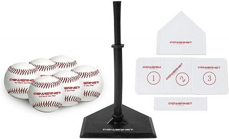 PowerNet-Baseball-Coaching Set