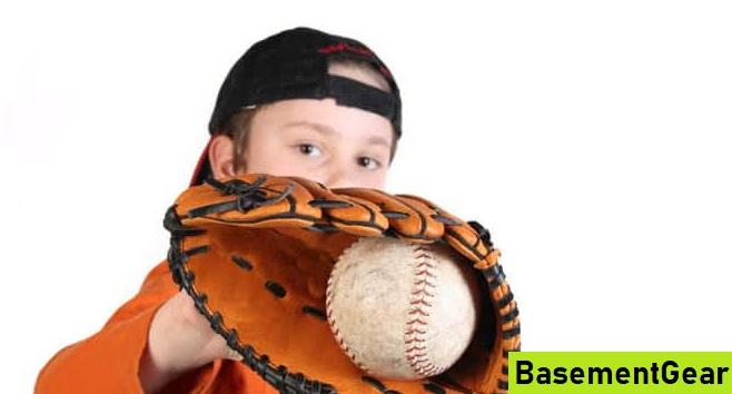 baseball glove for kids