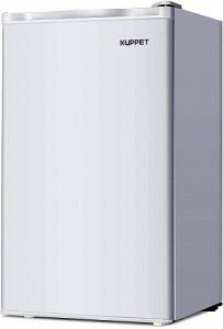 Kuppet-Mini Refrigerator Compact Refrigerator