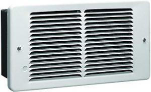 KING PAW2422-W PAW Pic-A-Watt Electric Wall Heater
