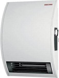 Stiebel Eltron 2000-Watts Wall Mounted Electric Fan Heater