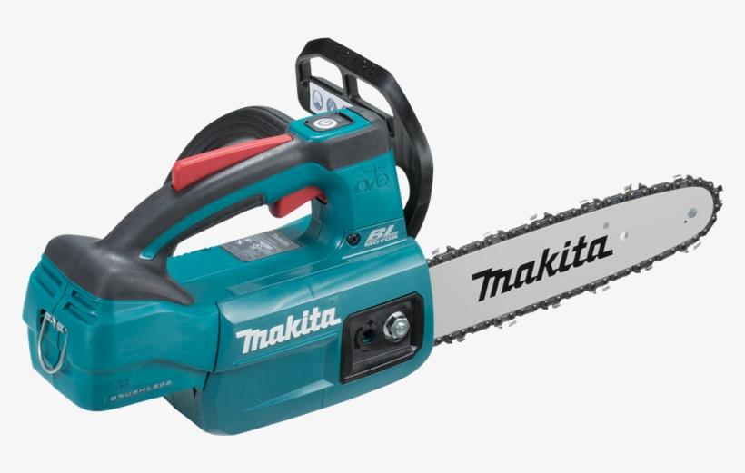 Makita Cordless Chainsaw