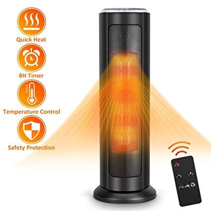 Airchoice Portable Space Heater