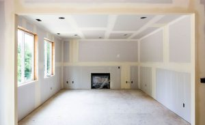 Cost to Drywall a Basement
