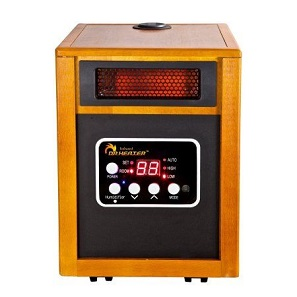 Dr. Infrared Portable Space Heater