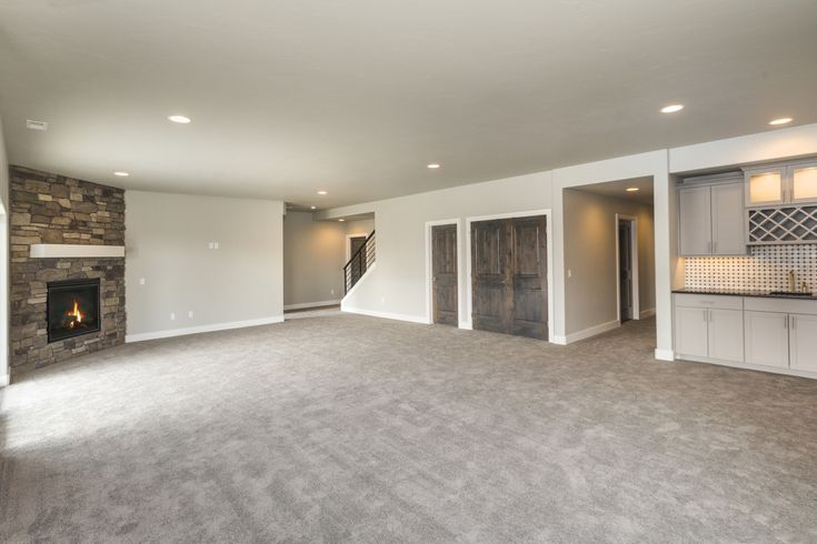 Finish a Basement