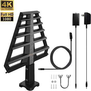 ANTAN Outdoor Antenna