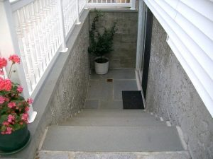 Build an External Basement Entrance1