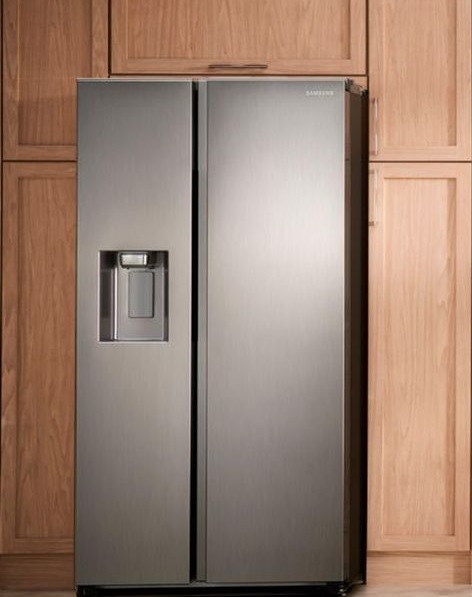 How Much Does a Refrigerator Weight