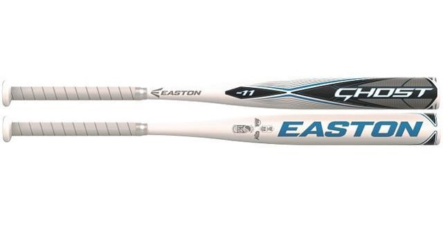 EASTON GHOST -11 Girl's Youth Fastpitch Softball Bat
