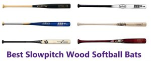 Best Slowpitch Wood Softball Bats