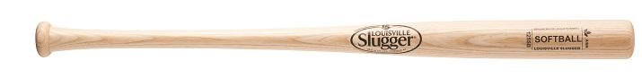 Louisville Slugger slowpitch Natural (ASA) Slowpitch bat, 34-Inch